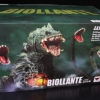 Tamashii S.H.MonsterArts Biollante Godzilla Action Figure NEW