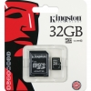 MICRO SD CARD kingston 32 GB CLASS10