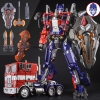 Wei Jiang Transformers M01 Commander Oversize AOE Evasion Optimus Prime NEW