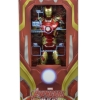NECA IRON MAN MARK XLIII (Mark 43) Avengers Age of Ultron 1/4 Scale 18 inch NEW