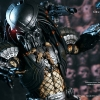 Hot Toys MMS221 Celtic Predator 2.0 Alien vs. Predator 1/6th scale Figure NEW