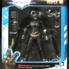 MEDICOMTOY MAFEX No.002 BATMAN The Dark Knight Rises Lot.Japan NEW
