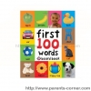 First 100 Words : priddy books