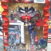 Transformers ทรานฟอร์เมอร์ Leader Class Optimus Prime Revenge of the Fallen TAKARA NEW