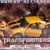 Transformers Revenge of the Fallen Human Alliance BumbleBee [KO] NEW