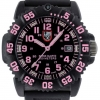 นาฬิกา Luminox รุ่น LUMINOX 7065 Luminox Ladies NAVY SEAL PINK Colormark Watch