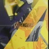 Hot Toys MMS 299 Iron Legion Avengers: Age of Ultron 1/6th scale NEW