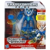 Transformers Prime Robots in Disguise Voyager Class - Star Seeker Thundertron NEW