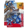 Transformers ทรานสฟอร์เมอร์ Age of Extinction Deluxe Class Strafe Hasbro NEW
