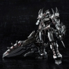 BANDAI Monster Hunter Soul of Chogokin G LIOLAEUS ( Rathalos) Rare species Weathering Silver Limited NEW