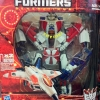 Transformers Generations GDO Leader Class Starscream NEW
