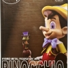 86hero Herocross Hybrid Metal Figuration #014 Pinocchio With Jiminy Cricket [Diecast] NEW