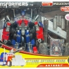 Transformers 3 DOTM DA-15 JetWing Optimus Prime TAKARA NEW