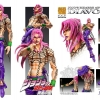 Medicos Super Action Statue JoJo's Bizarre Adventure Part.V Diavolo NEW