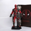 CRAZY TOYS Deadpool Statue Figure NEW