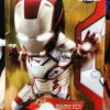 Egg Attack EA-005 - Iron Man Mark XLII Super Deformed Figure NEW