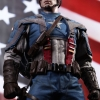 Hot Toys MMS 156 Captain America: The First Avenger