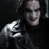 Hot Toys MMS 210 The Crow Eric Draven 1/6 Scale Collectibles Figure NEW