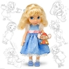 "Disney Animators Princess CINDERELLA 16"" Gift Doll Collection NEW"
