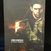 Hot Toys VGM09 Chris Redfield S.T.A.R.S Resident Evil / Biohazard 5 - NEW