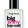 เคลือบใสแบบด้าน Sally Hansen® Big Matte Top Coat™ Nail Treatment