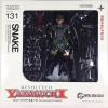 Revoltech Series No.131 Snake NEW
