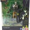 Bandai S.H.Figuarts Joker (INJUSTICE ver.) from Injustice: Gods Among Us NEW