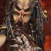 Hot Toys MMS233 Elder Predator 2.0 1/6 Sacle Predator 2 NEW