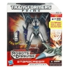 Transformers Prime Robots in Disguise Voyager Class Series 1 - Starscream Figure NEW