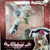 Alphamax Shining Ark Velvet Batrass 1/8 Scale NEW