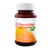 VISTRA L-Carnitine Plus 3L (60 Tablets)