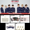 [GOT7] AMAZING GOT7 WORLD 2ND FANMEETING GOODS