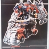 Transformers APSL1 Striker Optimus Prime [KO] Leader Class NEW