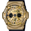 นาฬิกา คาสิโอ Casio G-Shock Limited model Crazy Gold series รุ่น GA-200GD-9B2