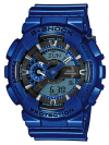 นาฬิกา คาสิโอ Casio G-Shock Limited Neo Metallic series รุ่น GA-110NM-2A (CMG)