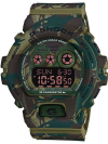 นาฬิกา คาสิโอ Casio G-Shock Limited Military Camouflage series รุ่น GD-X6900MC-3