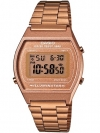 นาฬิกา คาสิโอ Casio STANDARD DIGITAL Classic ROSE GOLD Tone รุ่น B640WC-5AEF
