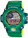 นาฬิกา คาสิโอ Casio G-Shock Love the Sea and The Earth 2015 RANGEMAN Limited Japan รุ่น GW-9401KJ-1JR (JAPAN ONLY) หายากมาก