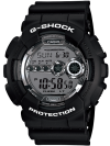 นาฬิกา คาสิโอ Casio G-Shock BW Series Standard digital Limited model รุ่น GD-100BW-1