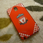 เคส Samsung Galaxy Note 3 ลาย Liverpool