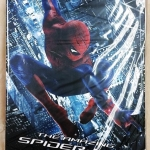 Hot Toys MMS179 The Amazing SPIDER MAN 1/6th Scale Figure NEW