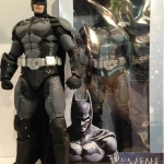 NECA DC Batman Arkham Origins 1/4 Scale 18 inch NEW