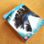 Blu-ray Alien Anthology BOXSET UK NEW