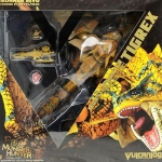 Vulcanlog 001 Monster Hunter MonHun Revo Tigrex NEW