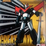 Bandai Super Robot Chogokin Great Mazinger NEW