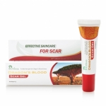 Puricas Dragon's Blood Scar Gel 20 g