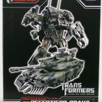 Transformers: ทรานสฟอร์เมอร์ Asia Exclusive APS-02 Decepticon Brawl TAKARA NEW