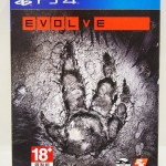 PS4 EVOLVE NEW