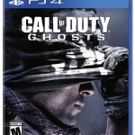 PS4 Call of duty Ghosts zone 1 US NEW
