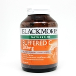 Blackmore Buffered C 500mg 200's